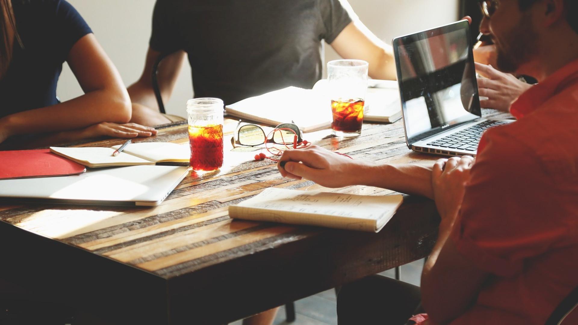 Le concept du coworking connaît un vrai succès